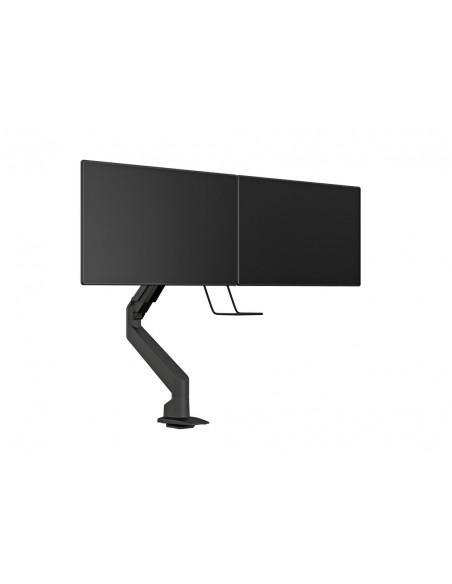"""Multibrackets 5921 monitorin kiinnike ja jalusta 71.1 cm (28"""") Puristin Musta Multibrackets 7350073735921 - 5"""