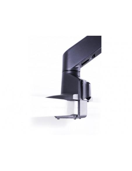 Multibrackets M VESA Gas Lift Arm Single Black w. Duo Crossbar Multibrackets 7350073735921 - 14