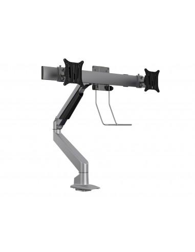 """Multibrackets 5938 monitorin kiinnike ja jalusta 71.1 cm (28"""") Puristin Hopea Multibrackets 7350073735938 - 1"""