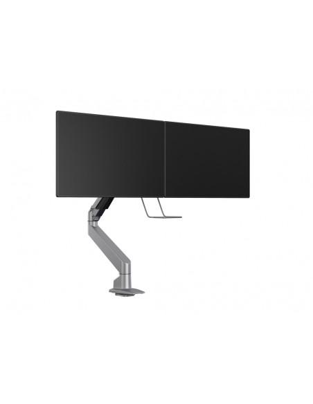 """Multibrackets 5938 monitorin kiinnike ja jalusta 71.1 cm (28"""") Puristin Hopea Multibrackets 7350073735938 - 5"""