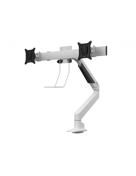 """Multibrackets 5945 monitorin kiinnike ja jalusta 71.1 cm (28"""") Puristin Valkoinen Multibrackets 7350073735945 - 3"""