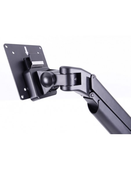 "Multibrackets 5952 monitorin kiinnike ja jalusta 71.1 cm (28"") Puristin Musta Multibrackets 7350073735952 - 15"