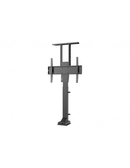 """Multibrackets 5969 TV-kiinnike 165.1 cm (65"""") Musta Multibrackets 7350073735969 - 3"""