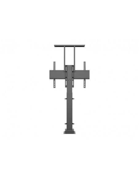 """Multibrackets 5969 TV-kiinnike 165.1 cm (65"""") Musta Multibrackets 7350073735969 - 4"""