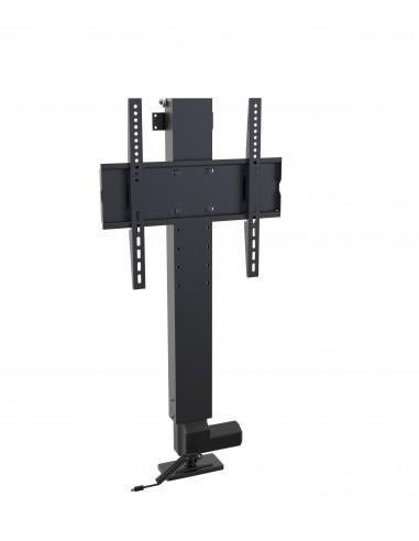 """Multibrackets 5976 TV-kiinnike 124.5 cm (49"""") Musta Multibrackets 7350073735976 - 1"""