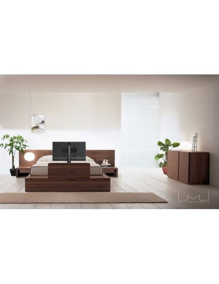 """Multibrackets 5976 TV-kiinnike 124.5 cm (49"""") Musta Multibrackets 7350073735976 - 10"""