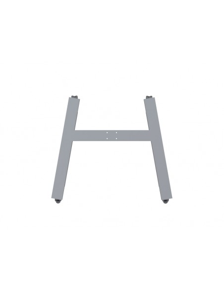 Multibrackets M Public Display Stand Wheelbase HD Silver Multibrackets 7350073736034 - 5