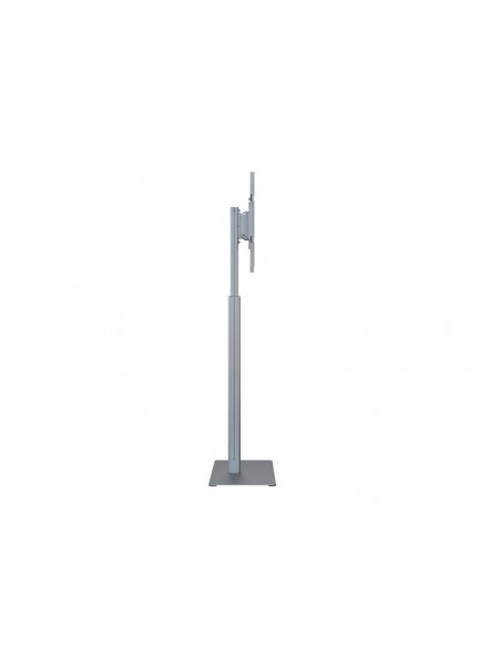 Multibrackets M Motorized Display Stand Floorbase Silver Multibrackets 7350073736041 - 5
