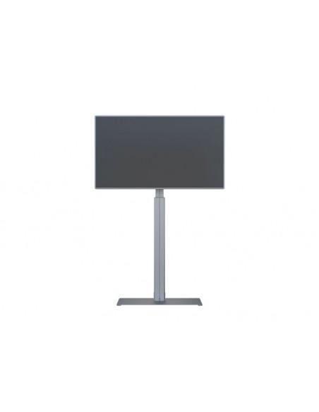 Multibrackets M Motorized Display Stand Floorbase Silver Multibrackets 7350073736041 - 8