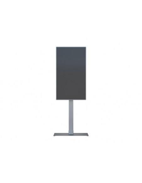 Multibrackets M Motorized Display Stand Floorbase Silver Multibrackets 7350073736041 - 14