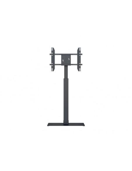 """Multibrackets 6058 fäste för skyltningsskärm 152.4 cm (60"""") Svart Multibrackets 7350073736058 - 2"""