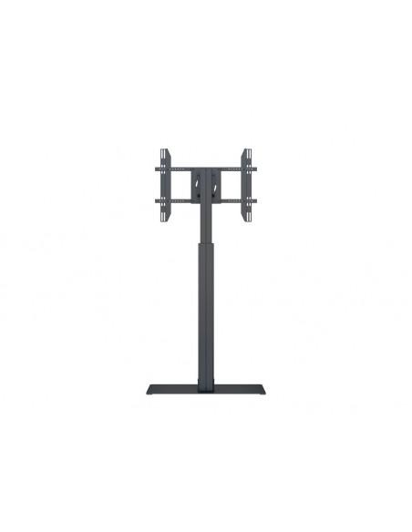 Multibrackets M Motorized Display Stand Floorbase Black Multibrackets 7350073736058 - 4