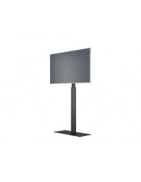 Multibrackets M Motorized Display Stand Floorbase Black Multibrackets 7350073736058 - 9