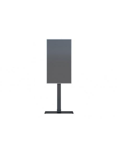 """Multibrackets 6058 fäste för skyltningsskärm 152.4 cm (60"""") Svart Multibrackets 7350073736058 - 14"""