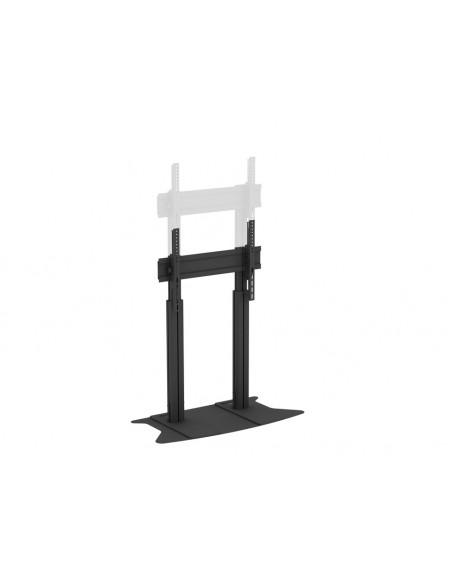 Multibrackets M Motorized Display Stand Dual Pillar Floorbase Black Multibrackets 7350073736072 - 6