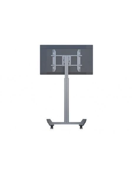 """Multibrackets 6096 kyltin näyttökiinnike 152.4 cm (60"""") Hopea Multibrackets 7350073736096 - 10"""