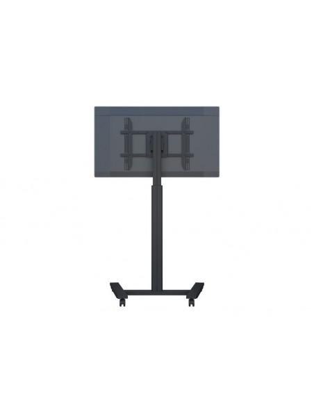 Multibrackets M Motorized Display Stand Wheelbase Black Multibrackets 7350073736102 - 10