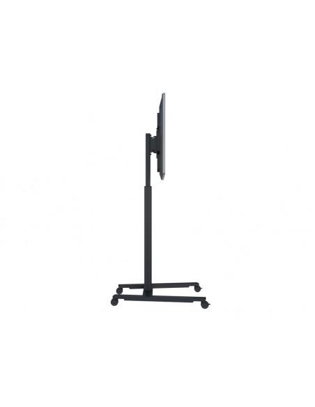 Multibrackets M Motorized Display Stand Wheelbase Black Multibrackets 7350073736102 - 11