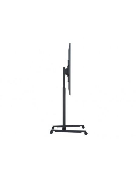 Multibrackets M Motorized Display Stand Wheelbase Black Multibrackets 7350073736102 - 15