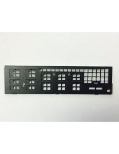 Supermicro MCP-260-00085-0B computer case part I/O shield Supermicro MCP-260-00085-0B - 1