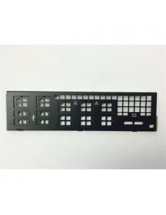 Supermicro MCP-260-00100-0B datorväskdelar Ställning Skena för I/O-anslutningar Supermicro MCP-260-00100-0B - 1