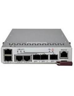 Supermicro SBM-GEM-X3S+ network switch Managed L3 Silver Supermicro SBM-GEM-X3S+ - 1