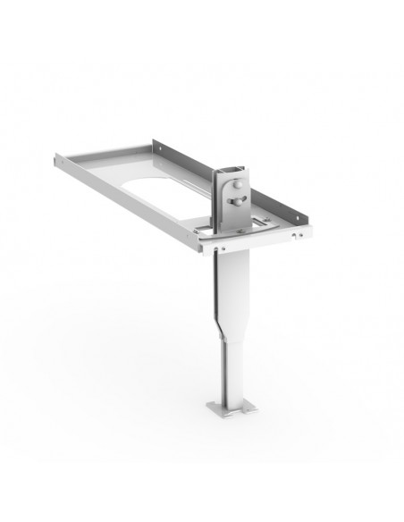 SMS Smart Media Solutions AE060001 projector mount accessory White Sms Smart Media Solutions AE060001 - 5