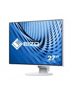 """EIZO FlexScan EV2785 68.6 cm (27"""") 3840 x 2160 pixels 4K Ultra HD LED White Eizo EV2785-WT - 1"""