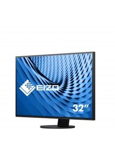 """EIZO FlexScan EV3285 80 cm (31.5"""") 3840 x 2160 pikseliä 4K Ultra HD LED Musta Eizo EV3285-BK - 1"""