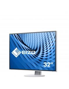 """EIZO FlexScan EV3285 80 cm (31.5"""") 3840 x 2160 pixels 4K Ultra HD LED White Eizo EV3285-WT - 1"""