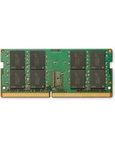 HP 4GB DDR4 2400MHz muistimoduuli 1 x 4 GB ECC Hp 1CA78AA - 1