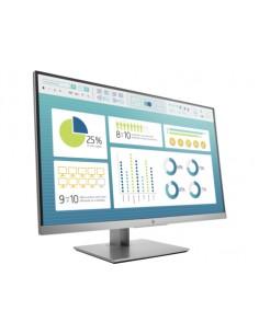 "HP EliteDisplay E273 68.6 cm (27"") 1920 x 1080 pikseliä Full HD Musta, Hopea Hp 1FH50AA#ABB - 1"