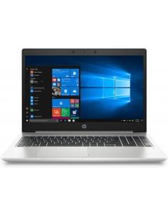 "HP ProBook 455 G7 Bärbar dator 39.6 cm (15.6"") 1920 x 1080 pixlar AMD Ryzen 5 8 GB DDR4-SDRAM 256 SSD Wi-Fi 6 (802.11ax) Hp 2D23"