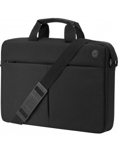 """HP Prelude Top Load notebook case 39.6 cm (15.6"""") Briefcase Black Hp 2MW62AA#AC3 - 1"""