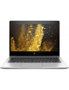"HP EliteBook 830 G5 Kannettava tietokone 33.8 cm (13.3"") 1920 x 1080 pikseliä 8. sukupolven Intel® Core™ i5 8 GB DDR4-SDRAM 256"