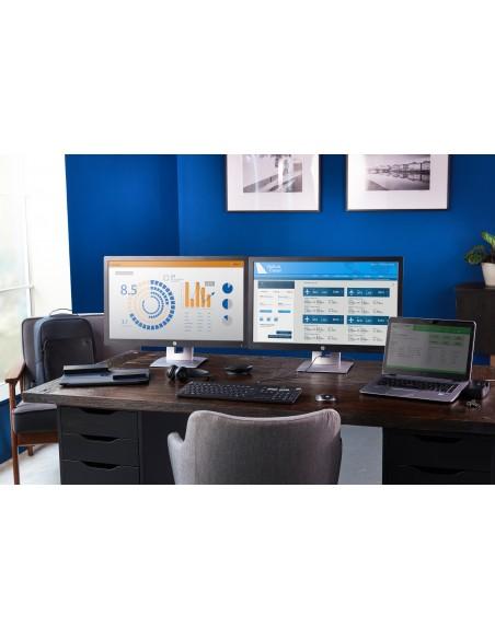 HP 4VW02AA speakerphone Universal USB/Bluetooth Hp 4VW02AA#ABB - 4