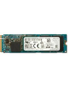 HP Z Turbo Drive Quad Pro M.2 1000 GB PCI Express 3.0 TLC Hp 4YZ37AA - 1