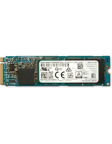 HP Z Turbo Drive Quad Pro 2x512GB PCIe TLC SSD Hp 4YZ39AA - 1