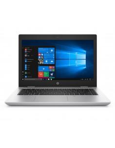 """HP ProBook 640 G5 Kannettava tietokone 35.6 cm (14"""") 1920 x 1080 pikseliä 8. sukupolven Intel® Core™ i5 8 GB DDR4-SDRAM 256 SSD"""