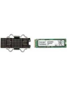 HP Z Turbo 1TB SED (Z4/6 G4) TLC SSD Kit Hp 6YT76AA - 1