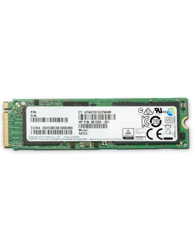 HP 6YT79AA SSD-massamuisti Hp 6YT79AA - 1