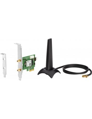 HP 7CE01AA verkkokortti WLAN / Bluetooth Sisäinen Hp 7CE01AA - 1