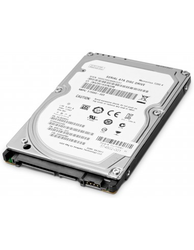 HP 1 TB 7200 RPM SATA SFF 1:a hårddisk Hp T0K74AA - 1
