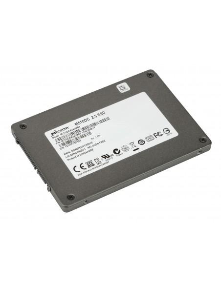 "HP Enterprise Class 480GB SATA SSD 2.5"" Serial ATA Hp T3U08AA - 1"