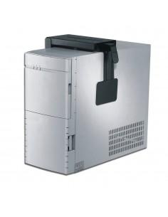 Newstar CPU-D100 Pöydälle asennettava keskusyksikköteline Musta Newstar CPU-D100BLACK - 1