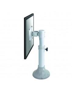 Newstar flat screen desk mount Newstar FPMA-D025SILVER - 1