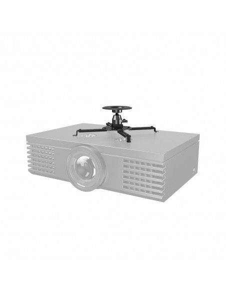 Newstar projector ceiling mount Newstar NM-BC25BLACK - 1