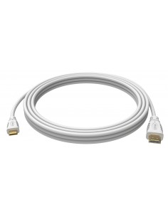 Vision TC 1MHDMIM HDMI-kaapeli 1 m HDMI Type C (Mini) HDMI-tyyppi A (vakio) Valkoinen Vision TC 1MHDMIM - 1