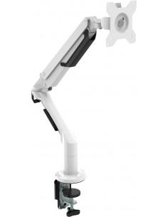 """Vision VFM-DA3 monitor mount / stand 101.6 cm (40"""") Clamp Black, White Vision VFM-DA3 - 1"""