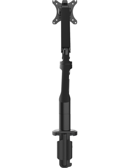 "Vision VFM-DA3B monitorin kiinnike ja jalusta 81.3 cm (32"") Musta Vision VFM-DA3B - 3"